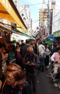 Fish Market Street