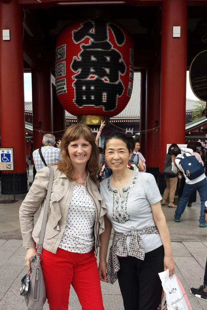 With Ryoko