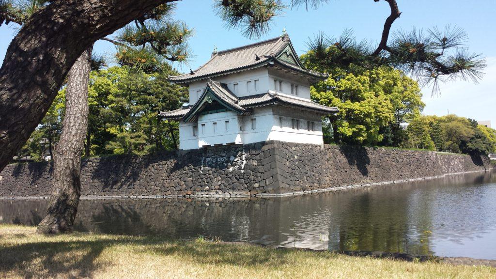 Sakurada-niju-yagura