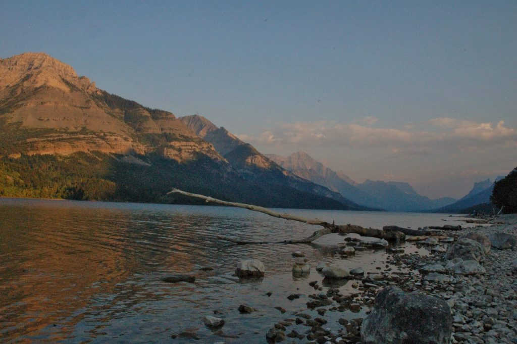 Waterton Lakeshore