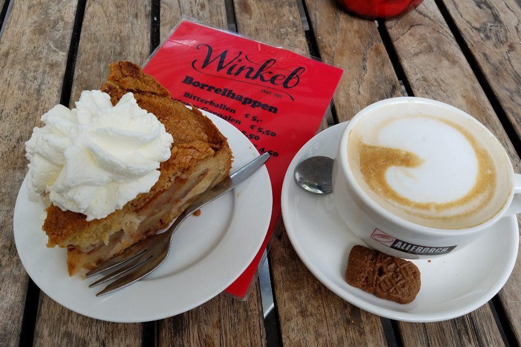 Apple Pie from Winkel 43