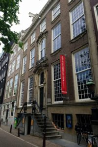 Front of Museum Wellet-Holthuysen